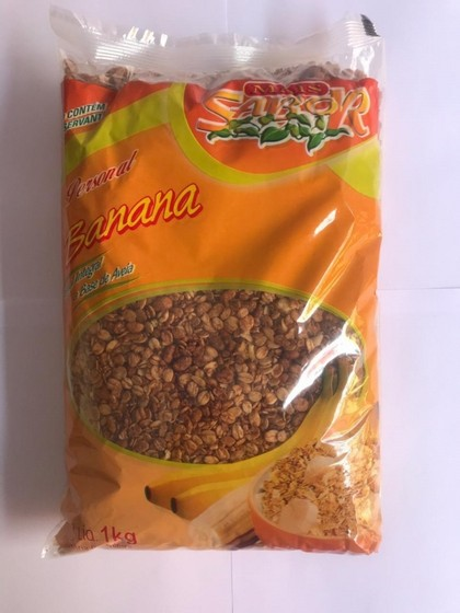 Encontrar Granola Diet M'Boi Mirim - Granola Fit
